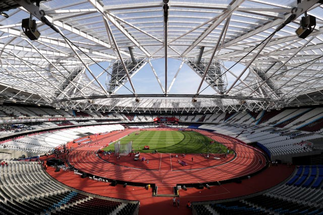 The Anniversary Games provides a lot of revenue for UK Athletics