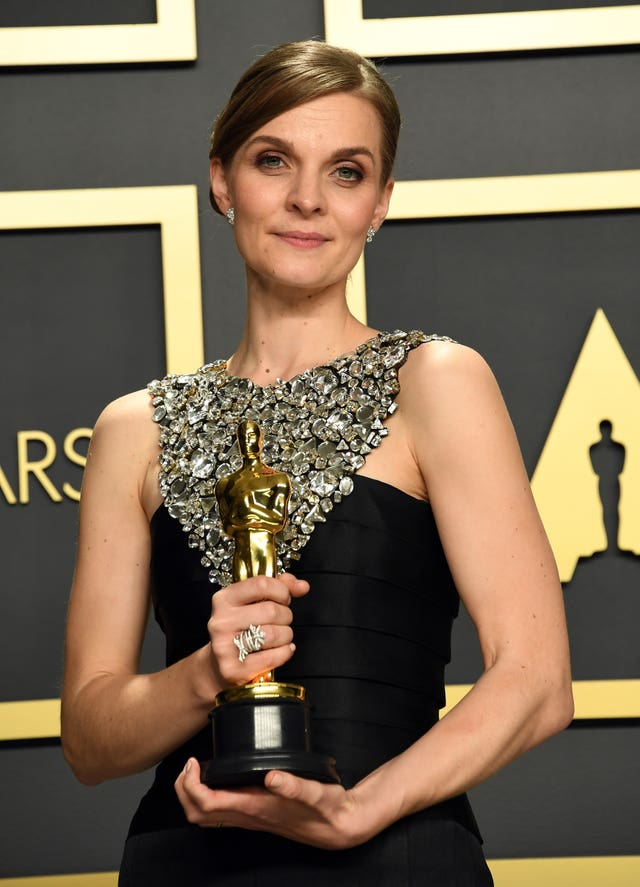 The 92nd Academy Awards – Press Room – Los Angeles