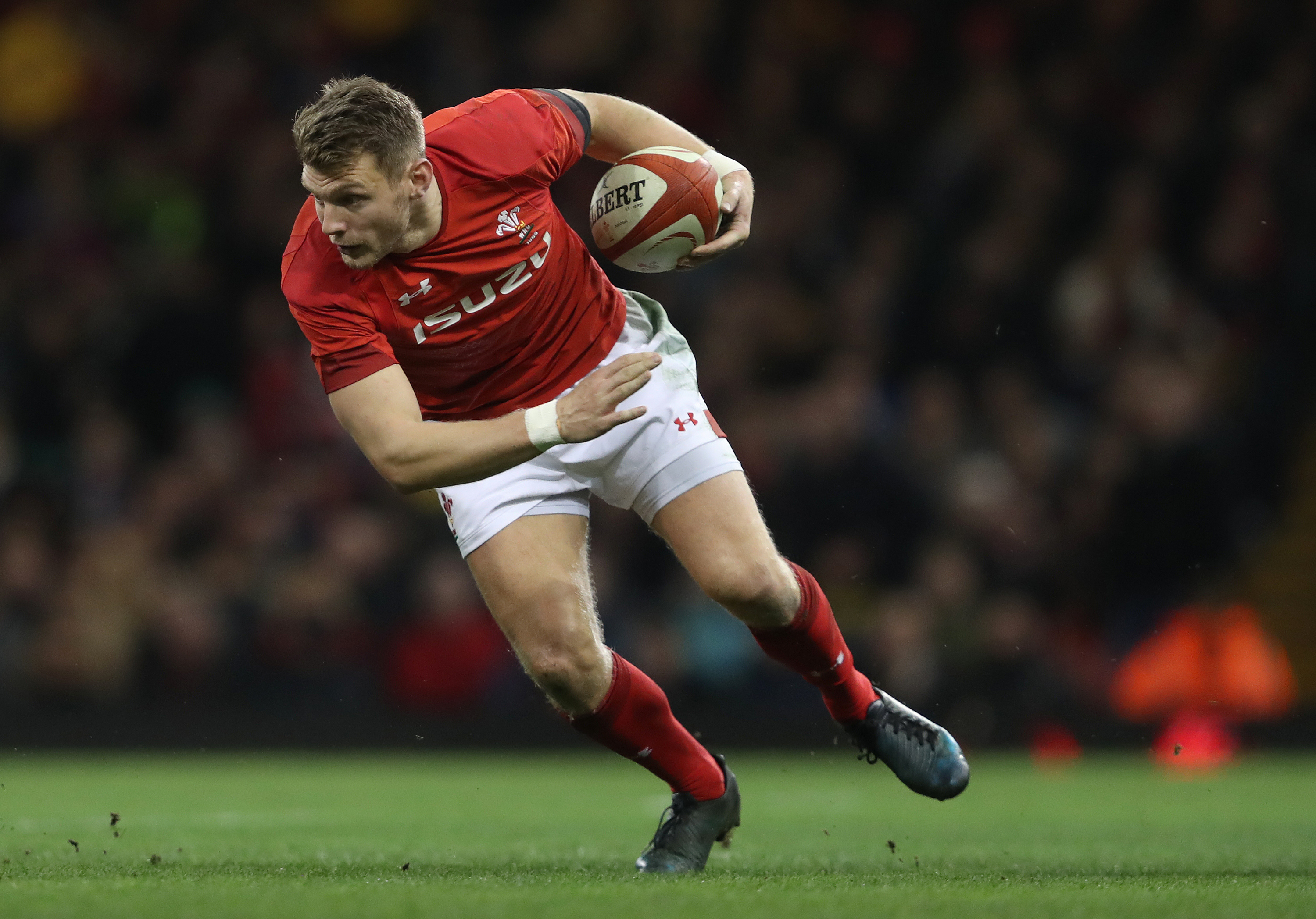 Big Names Return As Wales Name Team To Play Ireland
