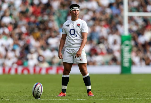 Marcus Smith starred for England against the Barbarians
