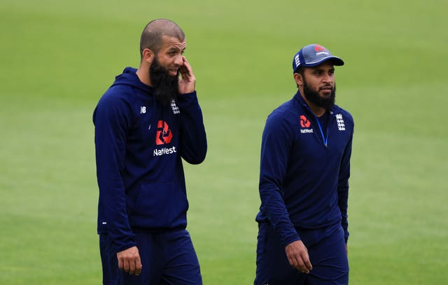 England Nets Session – ICC Champions Trophy – The Oval