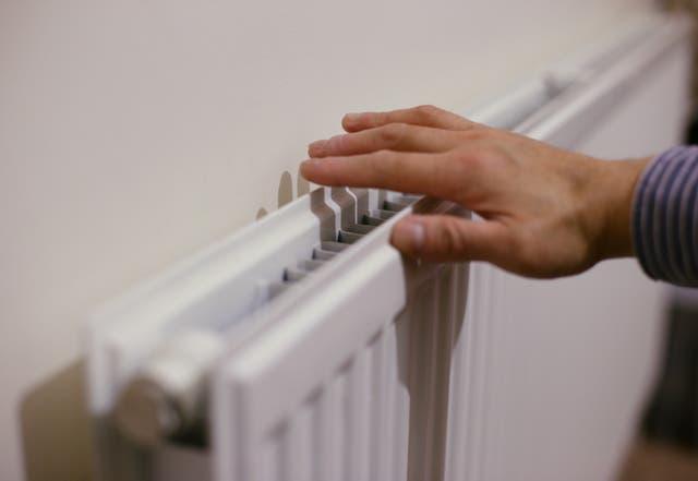 Household Energy Saving stock