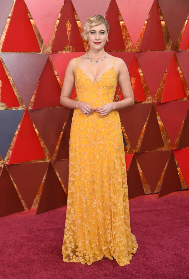 90th Academy Awards – Arrivals