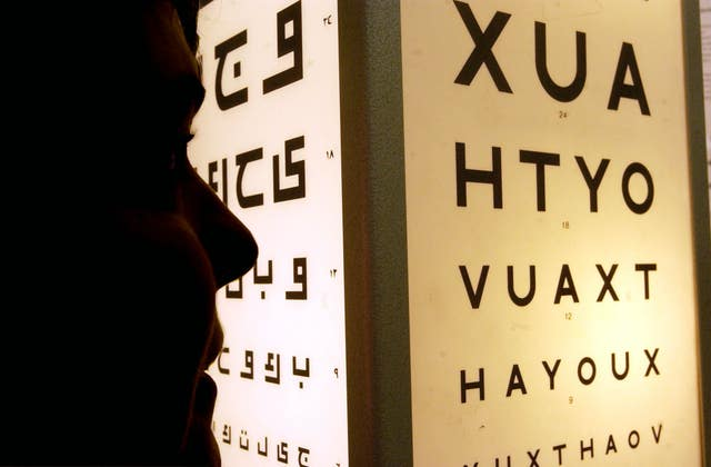 St Thomas' Hospital – Retina Screening