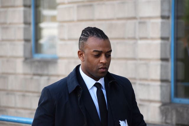 Oritse Williams court case
