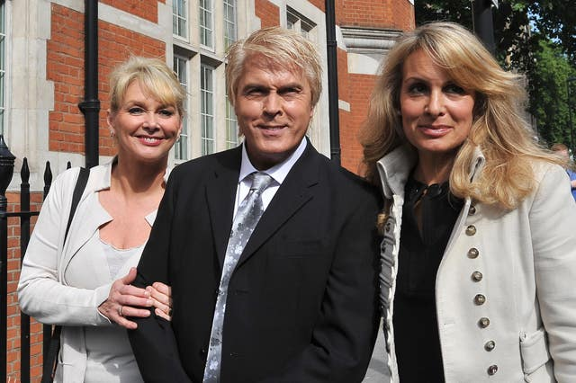 Bucks Fizz name ruling