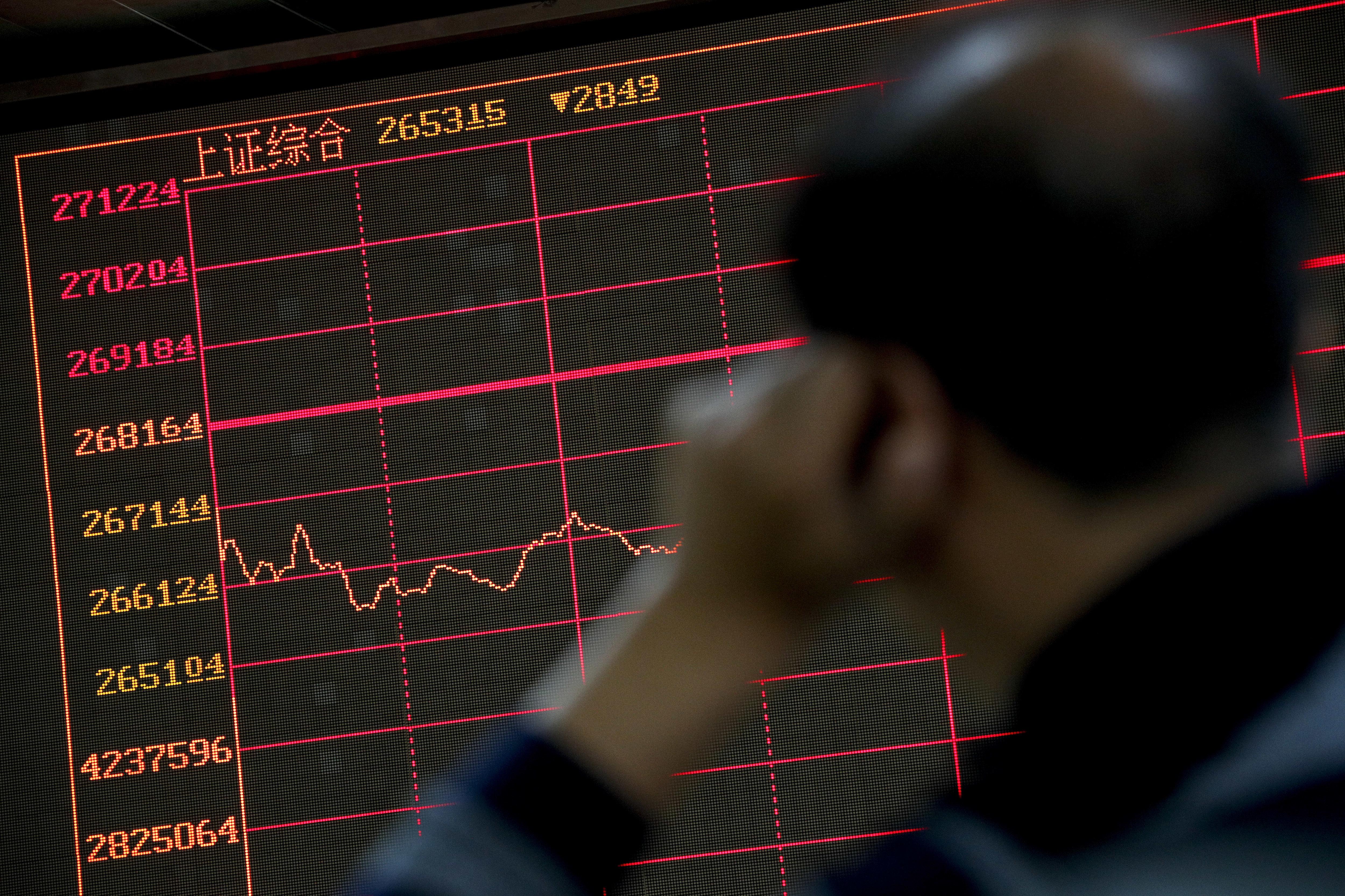 Trump announces new tariffs on $200 billion in Chinese goods