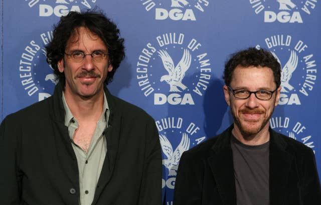 60th Annual DGA Awards Nominee Breakfast – Los Angeles