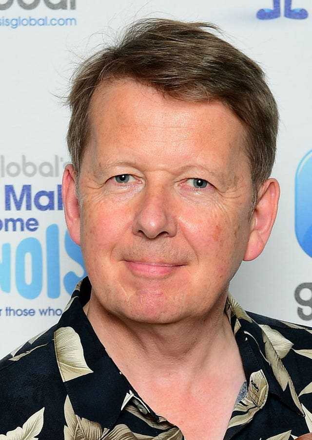 Bill Turnbull to receive honorary doctorate