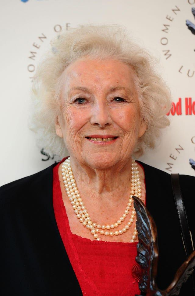 Vera Lynn is 103