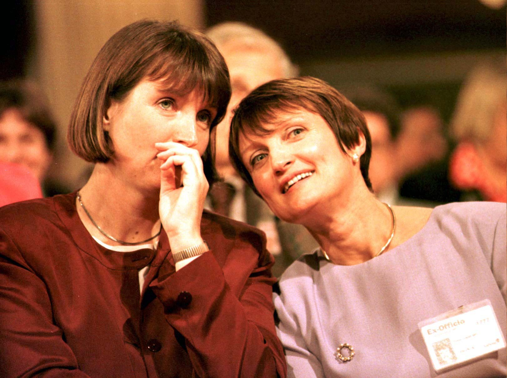 Former Labour cabinet minister Tessa Jowell dies aged 70