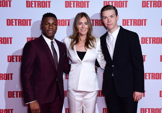 Detroit European Premiere – London