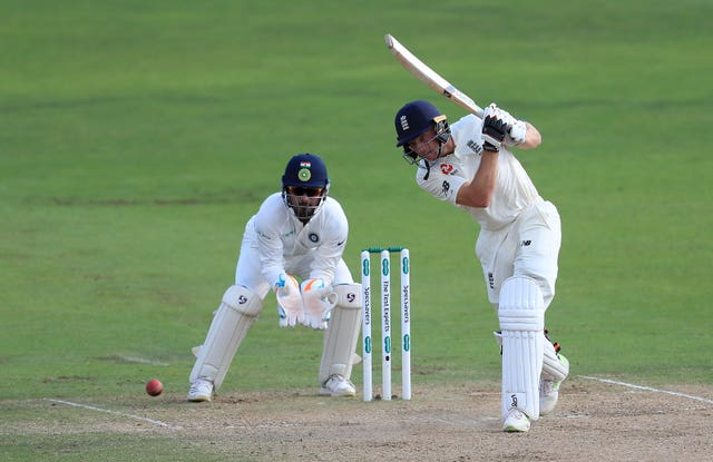 Jos Buttler made a successful return to Test cricket