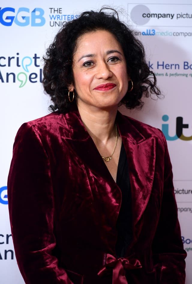 Samira Ahmed(Ian West/PA)