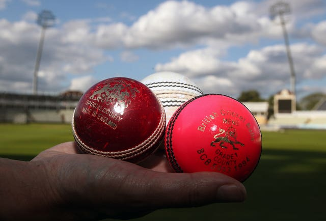 England have called for a new batch of Dukes balls for this summer's Ashes.
