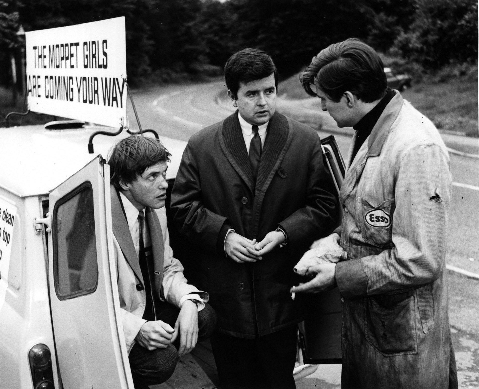 Likely Lads actor Rodney Bewes dies at age of 79