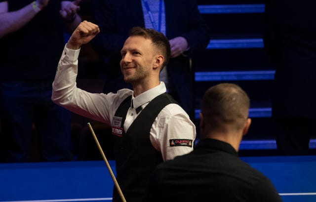 2019 Betfred Snooker World Championship – Day Fifteen – The Crucible