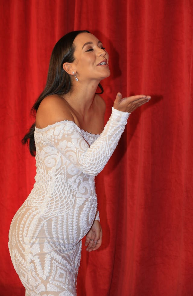 British Soap Awards 2019