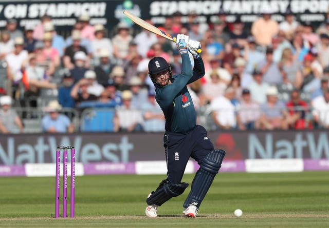 England v Pakistan - One Day International - Bristol County Ground