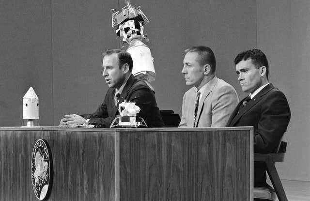 Apollo 13 Anniversary Quotes