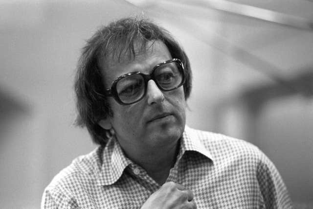 Andre Previn death