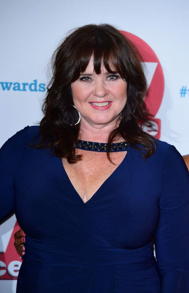 nolan divorced singles Coleen nolan slams ant mcpartlin's new girlfriend anne-marie corbett for ' violating  new girlfriend for 'violating the girl code' after she started dating the tv  star  ant mcpartlin and lisa armstrong married in 2006 - but their.