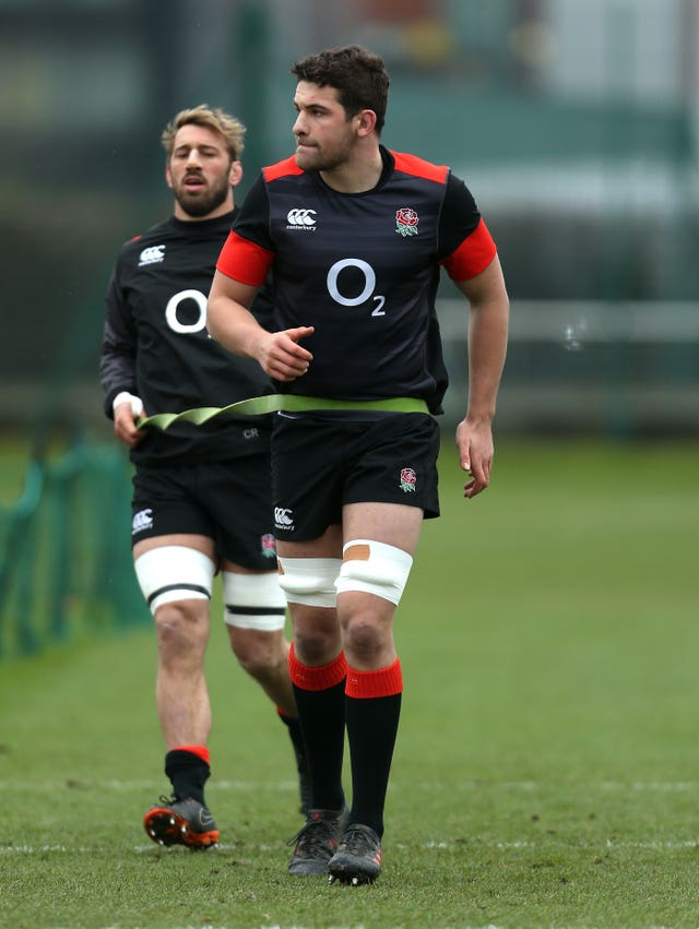Charlie Ewels will have a chance to impress in the lineout for England against Japan according to coach Eddie Jones