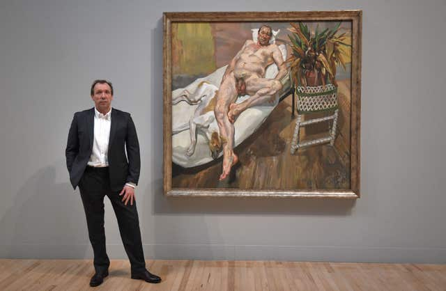 Tate Britain's All Too Human: Bacon, Freud and a Century of Painting Life