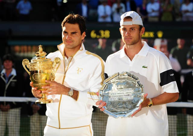 Tennis – 2009 Wimbledon Championships – Day Thirteen – The All England Lawn Tennis and Croquet Club