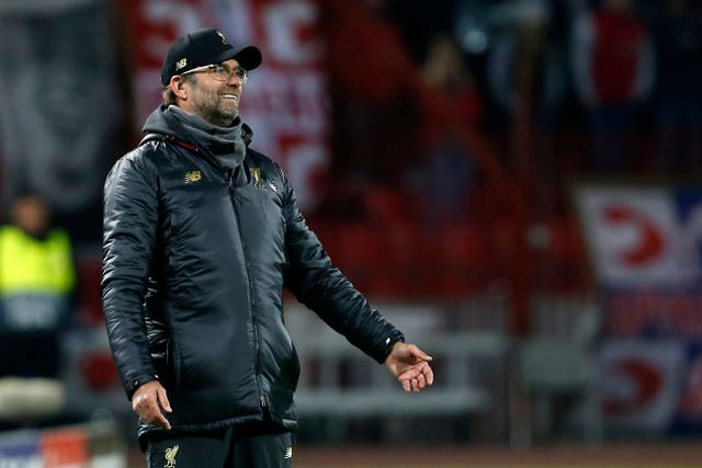 Crvena Zvezda 2-0 Liverpool: Sorry Liverpool slump to defeat at Red Star