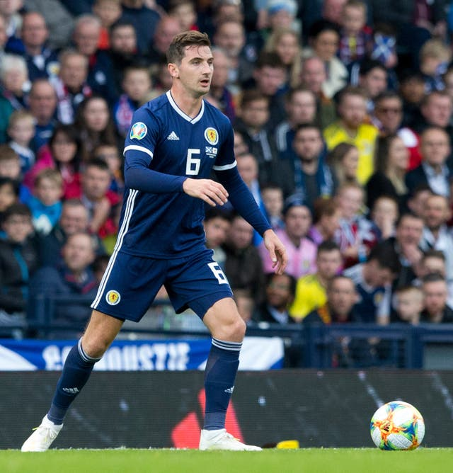 Scotland and Norwich on back burner amid extraordinary circumstances says Kenny McLean
