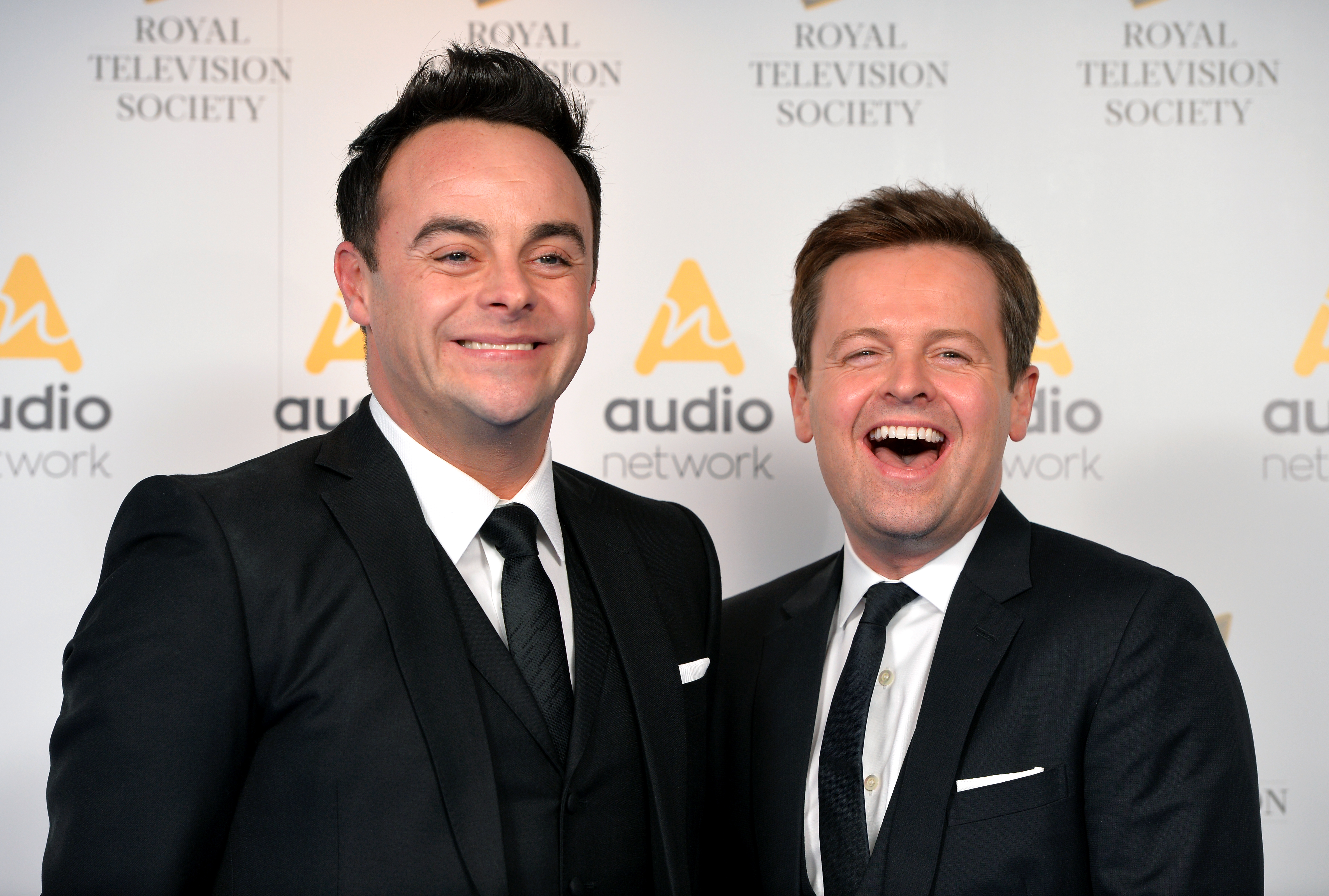 Ant McPartlin 'set to miss Britain's Got Talent and I'm A Celebrity'