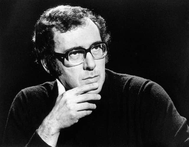 Theatre – Playwrights – Harold Pinter – London