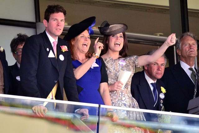Horse Racing – The Royal Ascot Meeting 2015 – Day Four – Ascot Racecourse