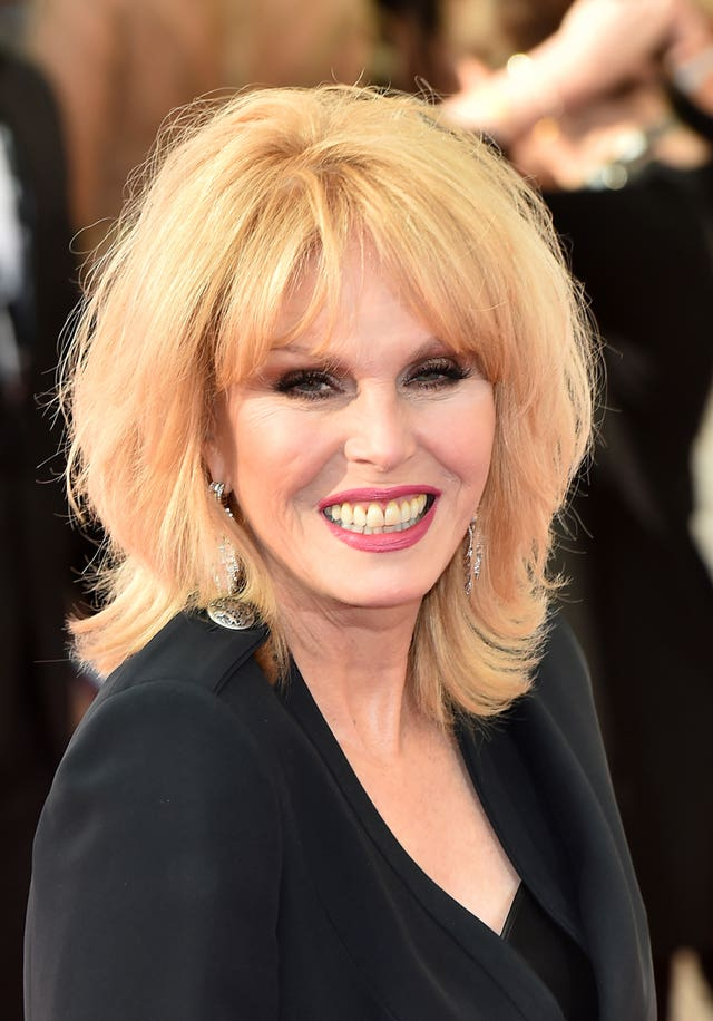 Joanna Lumley Nude Photos 60