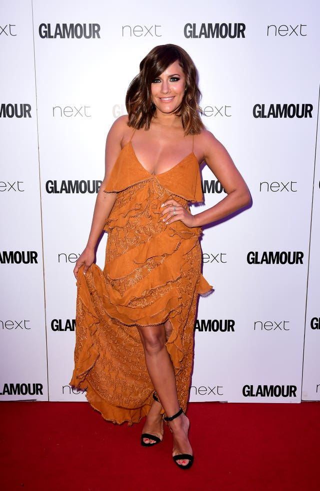 Glamour Women of the Year Awards 2017 – London