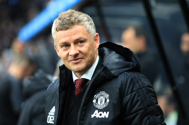 Manchester United manager Ole Gunnar Solskjaer is facing an injury crisis