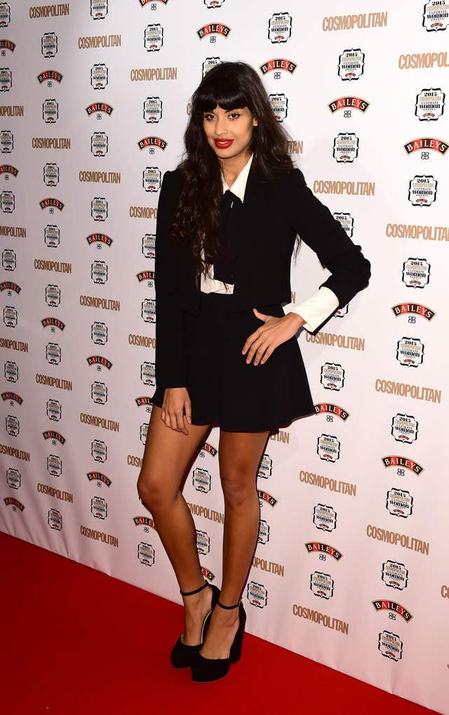 Cosmopolitan Ultimate Women of the Year Awards 2015 – London