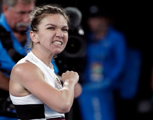 Simona Halep is likely to be in for another battle against Venus Williams