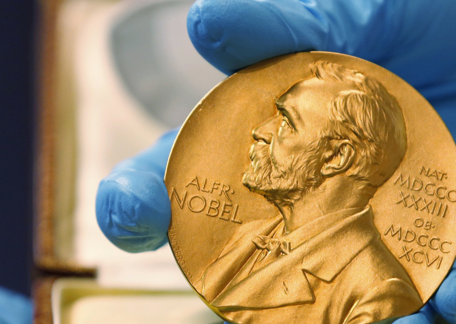 Nobel Prize In Literature To Be Announced