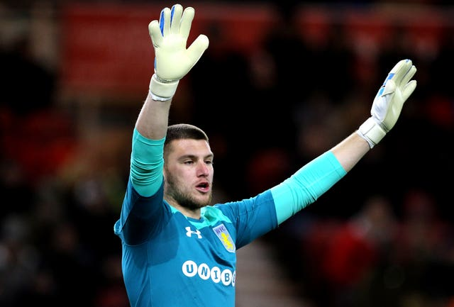 Middlesbrough v Aston Villa – Sky Bet Championship – Riverside Stadium