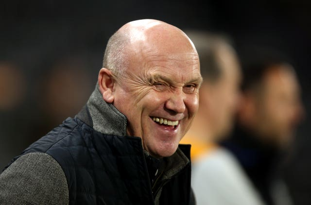 Mike Phelan has taken a role with the Mariners