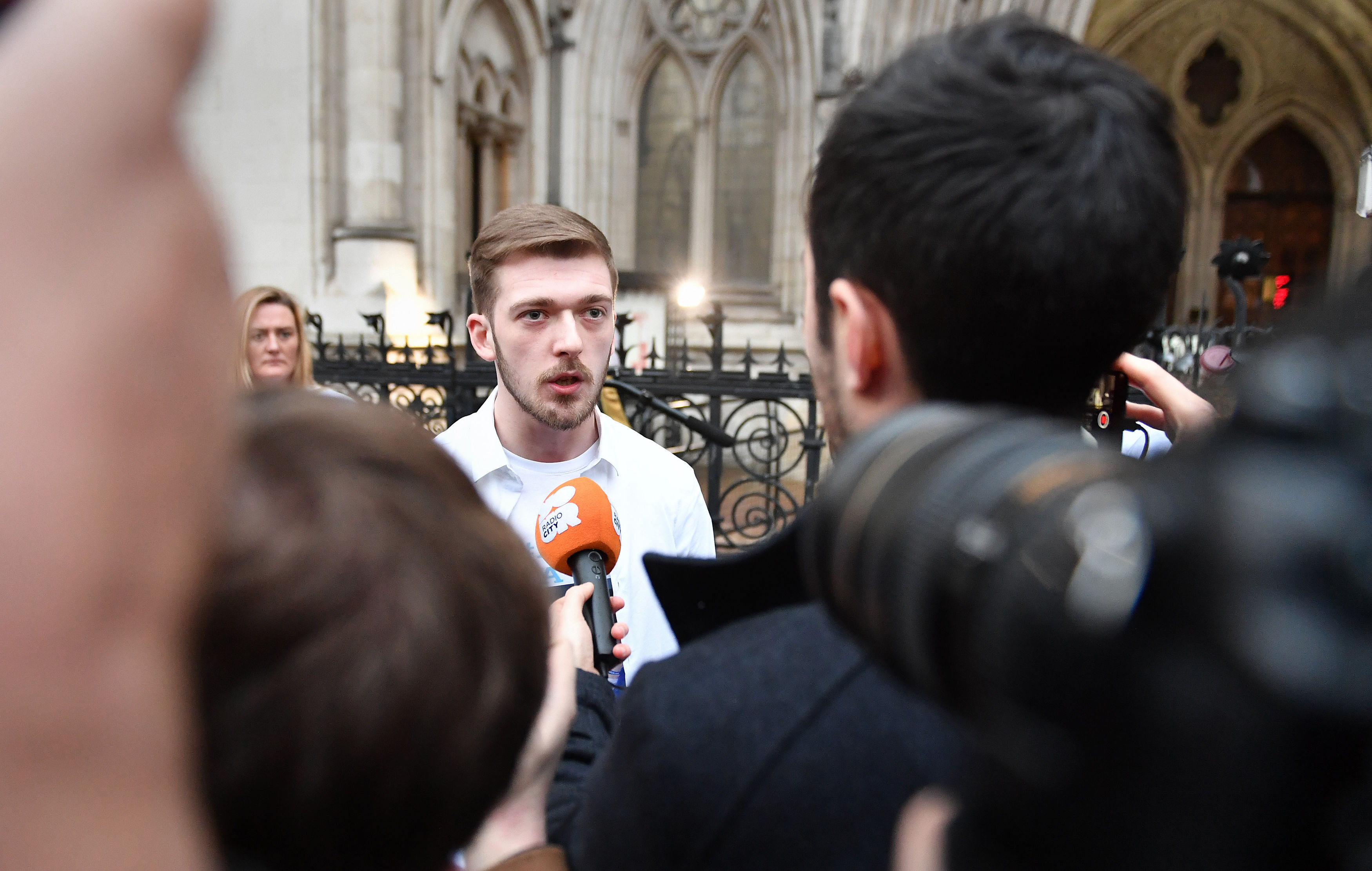 Parents of Alfie Evans launch new appeal