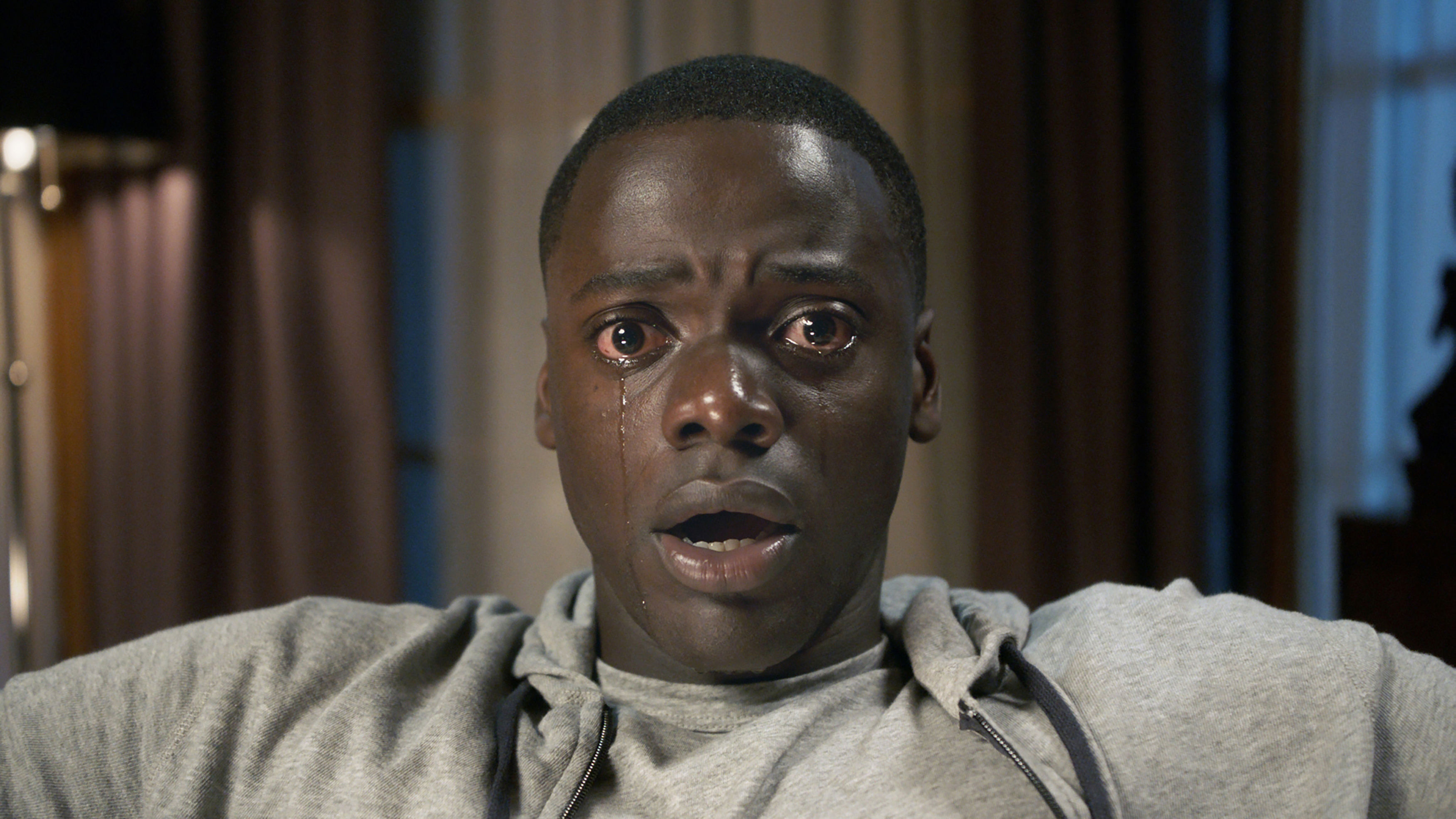 Jordan Peele Had The Best Reaction To Get Out's Oscar Nominations