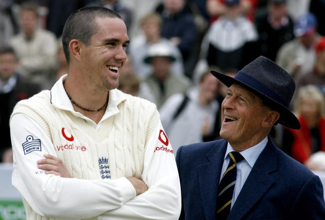 Much like Kevin Pietersen, it is nigh on impossible to ignore Boycott