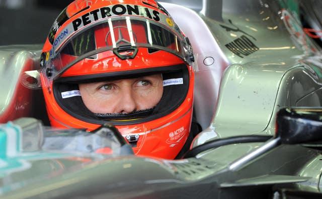 Motor Racing – 2012 Formula One World Championship – British Grand Prix – Third Practice Session and Qualifying – Silverstone