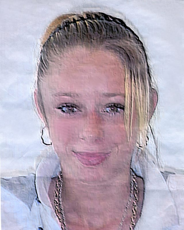 Robert Ewing murdered Paige Chivers, 15, in 2007