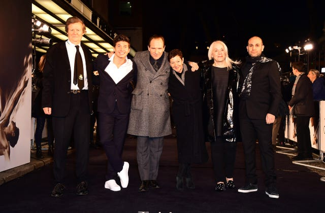The White Crow UK Premiere – London