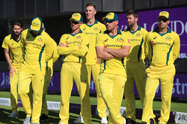 Australia's one-day side are looking likelier to tour England this summer.