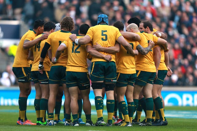 Australia rugby players are facing pay cuts
